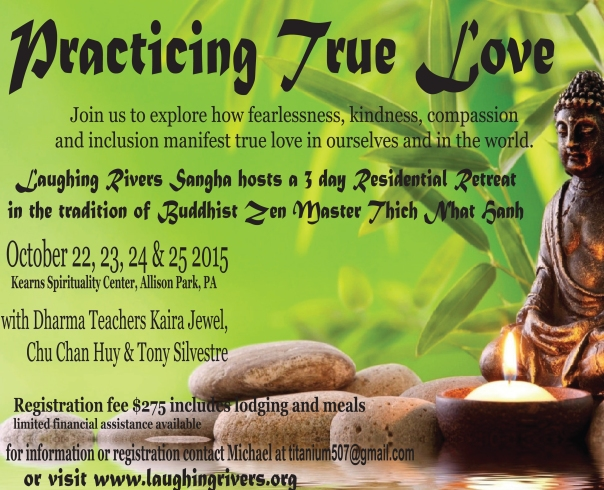 Practicing True Love retreat
